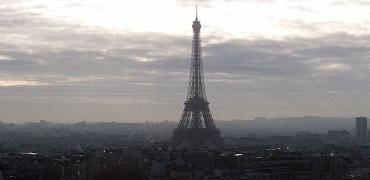 Featuring - Paris