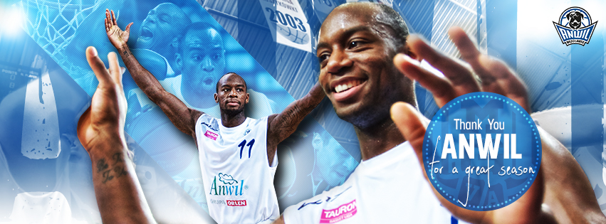 Thank You Anwil!